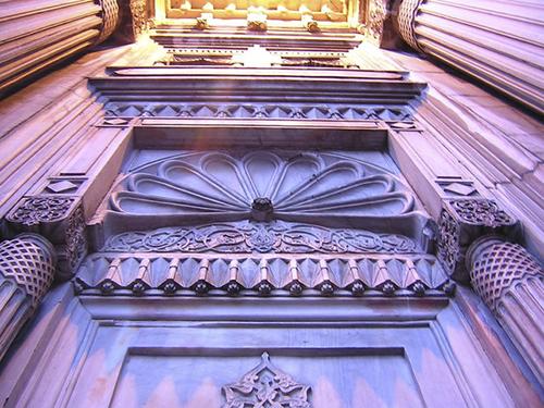 Дизайн дверного полотна важен