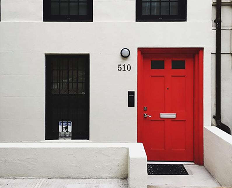 Doorslabirint - Входные двери Лабиринт