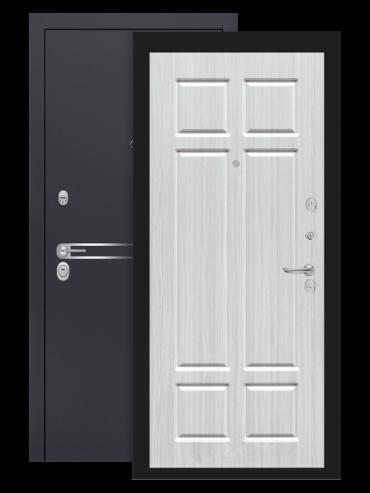 Входная дверь Лабиринт Лайн 08 Кристалл вуд