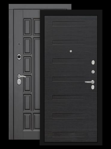 Входная дверь Лабиринт Нью-Йорк 14 эковенге поперечный