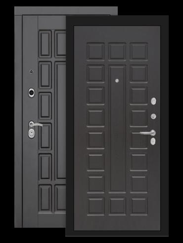 Входная дверь Лабиринт Нью-Йорк 04 венге