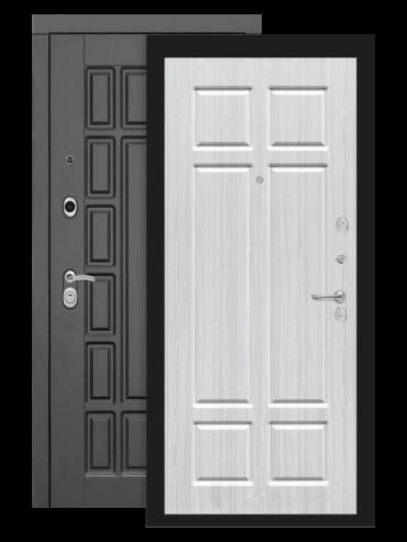 Входная дверь Лабиринт Нью-Йорк 08 кристалл вуд