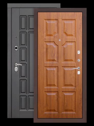 Входная дверь Лабиринт Нью-Йорк 17 голден оак
